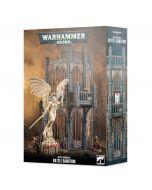 Warhammer 40k: Adepta Sororitas: Battle Sanctum