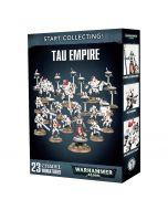 Warhammer 40k: Start Collecting! Tau Empire