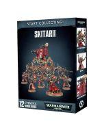 Warhammer 40k: Start Collecting! Skitarii