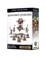Warhammer AoS: Start Collecting! Kharadron Overlords