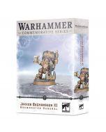 Warhammer AoS: Jakkob Bugmansson XI: Brewmaster General