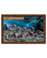 Warhammer AoS: Vampire Counts: Dire Wolves