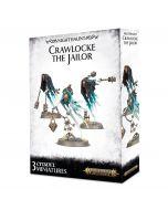 Warhammer AoS: Nighthaunt: Crawlocke the Jailor