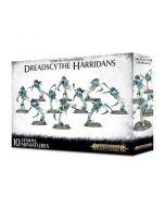 Warhammer AoS: Nighthaunt: Dreadscythe Harridans