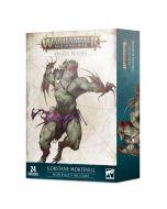 Warhammer AoS: Broken Realms: Mortevell's Helcourt