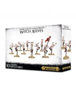 Warhammer AoS: Daughters of Khaine: Witch Aelves
