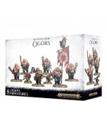 Warhammer AoS: Gutbusters: Ogors