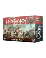 Warcry: Untamed Beasts