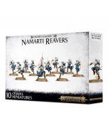 Warhammer AoS: Idoneth Deepkin: Namarti Reavers