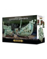 Warhammer AoS: Etheric Vortex: Gloomtide Shipwreck