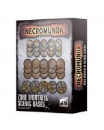 Necromunda: Zone Mortalis: Bases Set