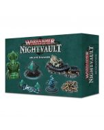 Warhammer Underworlds: Nightvault: Arcane Hazards