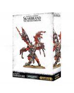 Warhammer: Skarbrand The Bloodthirster