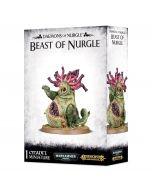 Warhammer: Daemons of Nurgle: Beast of Nurgle