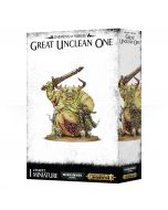 Warhammer: Daemons of Nurgle: Great Unclean One