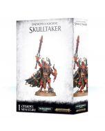 Warhammer: Daemons of Khorne: Skulltaker