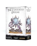 Warhammer AoS: Daemons of Slaanesh: The Contorted Epitome