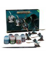 Warhammer AoS: Nighthaunt + Paint Set