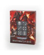 Warhammer 40k: Deathwatch Dice (2020)