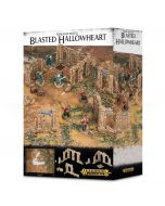 Warhammer AoS: Realm of Battle: Blasted Hallowheart
