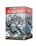 Warcry: Ravaged Lands: Corpsewrack Mausoleum
