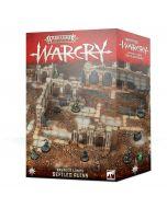 Warcry: Ravaged Lands: Defiled Ruins