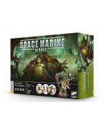 Warhammer 40k: Space Marine Heroes III Paint Set (Japan)