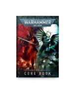 Warhammer 40k: Rulebook (9th Edition)