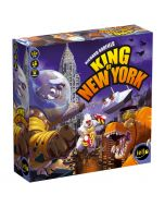 King of New York - Box