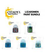 Lizardmen Paint Bundle