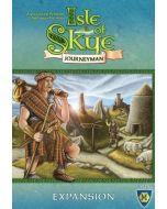 Isle of Skye: Journeyman