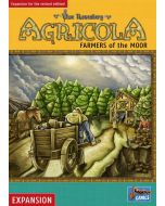 Agricola: Farmers of the Moor Revised Edition
