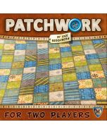 Patchwork - Box Cover