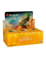 Magic: The Gathering: Guilds of Ravnica: Booster Box