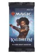 Magic The Gathering: Kaldheim: Draft Booster Pack