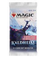 Magic The Gathering: Kaldheim: Set Booster Pack