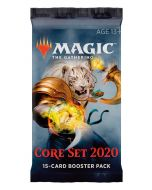 Magic: The Gathering: Core Set 2020 Booster Pack