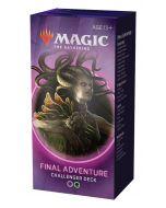 Magic the Gathering: Challenger Decks 2020: Final Adventure