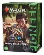 Magic The Gathering: Pioneer Challenger Decks 2021: Lotus Field Combo
