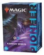 Magic The Gathering: Pioneer Challenger Decks 2021: Azorius Spirits