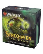 Magic the Gathering: Strixhaven: School of Mages Witherbloom Prerelease Pack