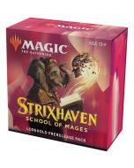 Magic the Gathering: Strixhaven: School of Mages Lorehold Prerelease Pack