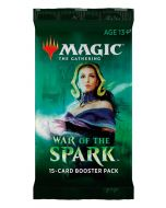 Magic: The Gathering: War of the Spark Booster Pack