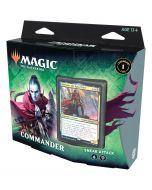 Magic the Gathering: Zendikar Rising: Sneak Attack Commander Deck