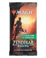 Magic the Gathering: Zendikar Rising Set Booster Pack