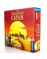 นักบุกเบิกแห่งคาธาน (Settlers of Catan)