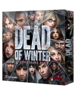 Dead of Winter: A Crossroads Game - Box