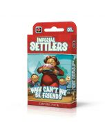 Imperial Settlers: Why Cant We Be Friends