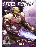 Neuroshima Hex! 3.0: Steel Police