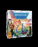 Dinosaur Island: Rawr 'n Write